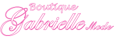 Boutique Gabrielle Mode - Repentigny