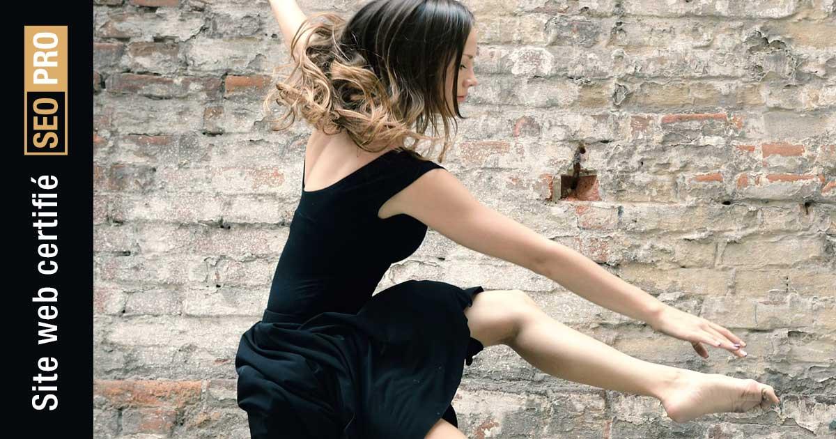 site web certifié SEO-PRO • Isabelle Savoie