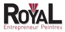 Royal Entrepreneur Peintre